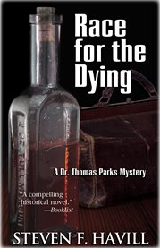 Race for the dying cover image