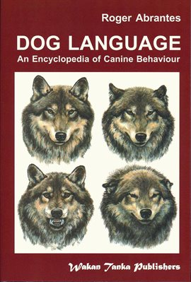 Cover image for Dog Language