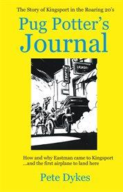 Pug Potter's Journal