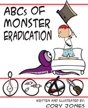 The abc's of monster eradication cover image