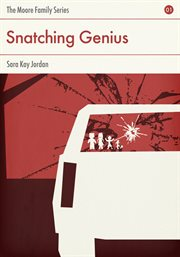 Snatching genius cover image