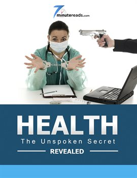 Cover image for Health