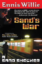 Sand's war cover image