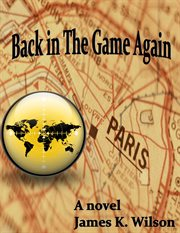 Back in the game again cover image
