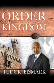 The order of the kingdom cover image