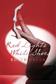 Red lights white shoes cover image
