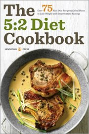 The 5:2 Diet Cookbook