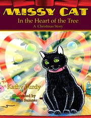 Missy Cat in the Heart of the Tree