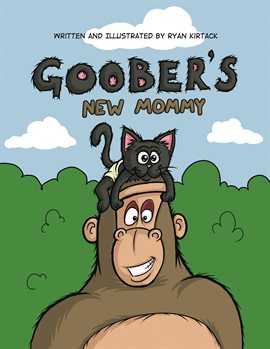 Cover image for Goober's New Mommy