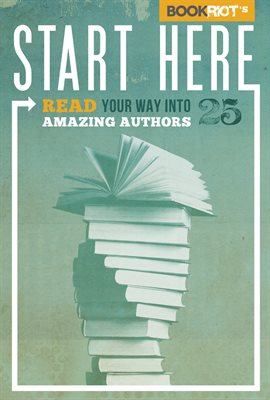Cover image for Start Here