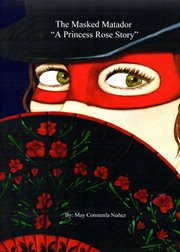 The masked matador cover image