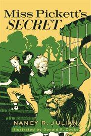 Miss Pickett's secret cover image