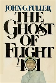 Ghost of flight 401 cover image