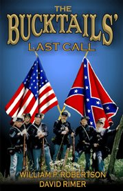 The bucktails' last call cover image