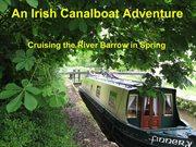 An Irish Canalboat Adventure