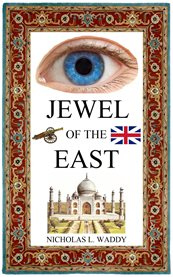 Jewel of the east cover image