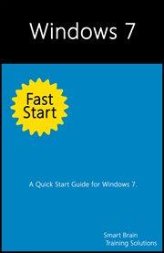 Windows 7 Fast Start