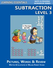 Subtraction Level 3