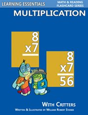 Multiplication With Critters