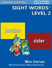 Sight Words + Level 2