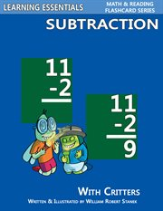 Subtraction With Critters