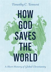How God Saves the World