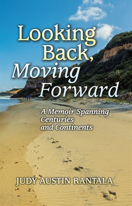 Cover image for Looking Back, Moving Forward