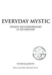 Everyday Mystic