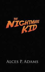 The Nightmare kid cover image