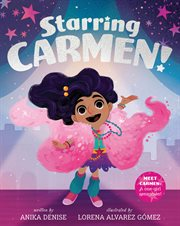 Starring Carmen! cover image