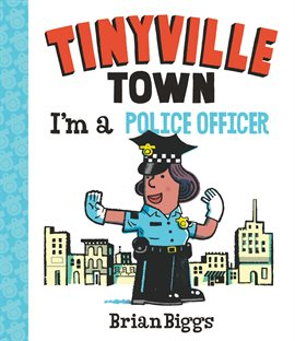 Cover image for I'm a Police Officer