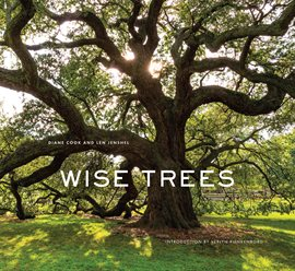 Wise Trees Book Cover