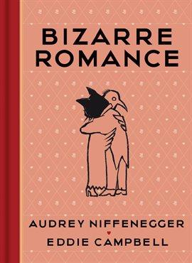Cover image for Bizarre Romance
