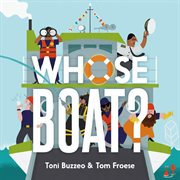 Whose boat? cover image