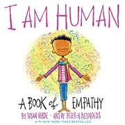 I am human : a book of empathy cover image