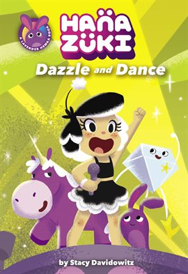 Cover image for Dazzle and Dance