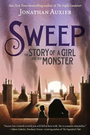 Sweep : the Story of a Girl and Her Monster cover image