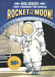 Rocket to the moon! cover image