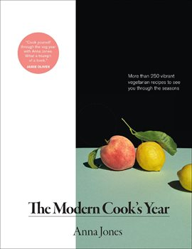 Cover image for The Modern Cook's Year