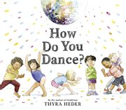 How do you dance? cover image