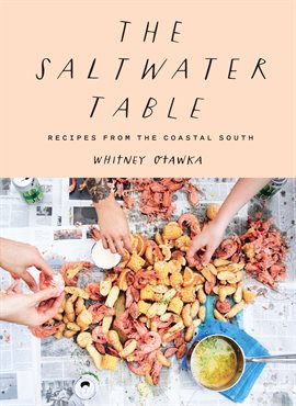 Cover image for The Saltwater Table
