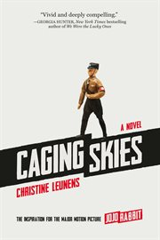 Caging skies cover image