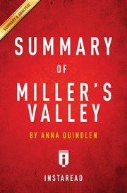 Summary of Miller's Valley