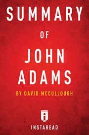 John Adams cover image