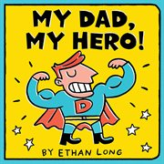 My dad, my hero cover image