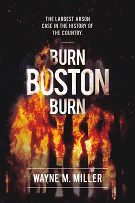 Burn Boston Burn
