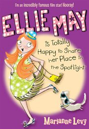 Ellie May Is Totally Happy To Share Her Place In The Spotlight