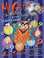 Mr Gum in 'the hound of Lamonic Bibber' cover image