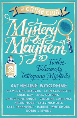 Cover image for Mystery & Mayhem