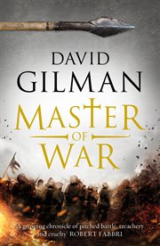 Master of war cover image